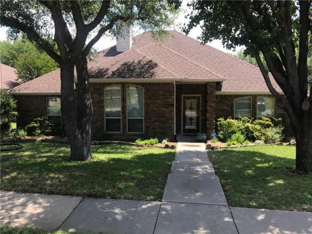 3708 Reminton Drive, Carrollton, TX 75007 (MLS #13826091) :: Kimberly Davis & Associates