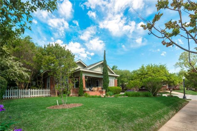 1200 Buck Avenue, Fort Worth, TX 76110 (MLS #13826099) :: Magnolia Realty