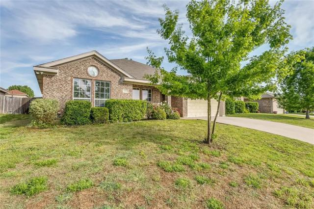1018 Thistle Meade Circle, Burleson, TX 76028 (MLS #13826129) :: The Chad Smith Team