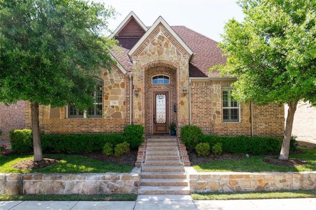 536 King Galloway Drive, Lewisville, TX 75056 (MLS #13826142) :: Magnolia Realty