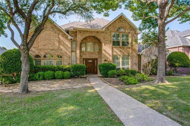204 Long Canyon Court, Richardson, TX 75080 (MLS #13826187) :: Kimberly Davis & Associates