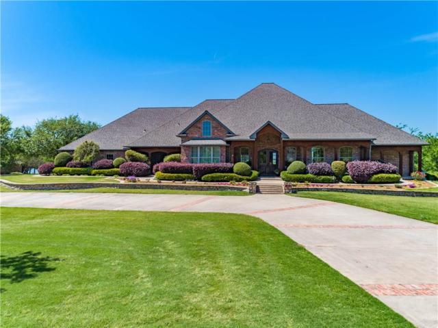 603 Sunset Point, Kerens, TX 75144 (MLS #13826196) :: Robbins Real Estate Group