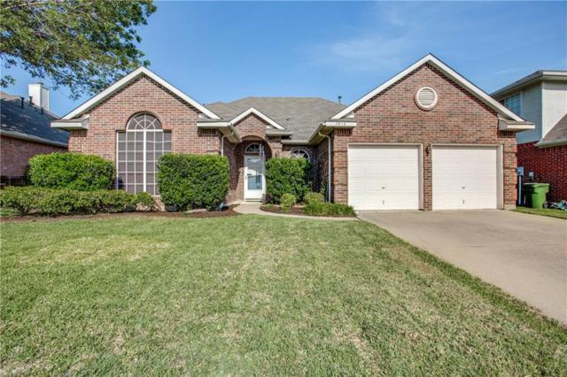 7812 Kinman Lane, Plano, TX 75024 (MLS #13826230) :: Kimberly Davis & Associates