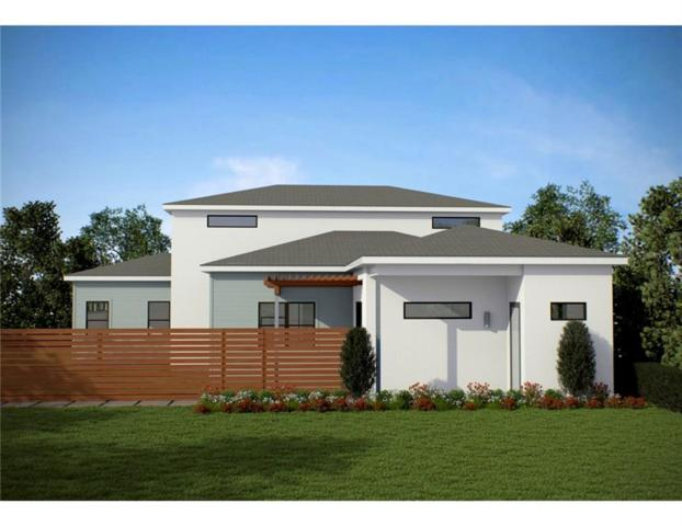 5368 Winton Avenue, Dallas, TX 75206 (MLS #13826250) :: Robbins Real Estate Group