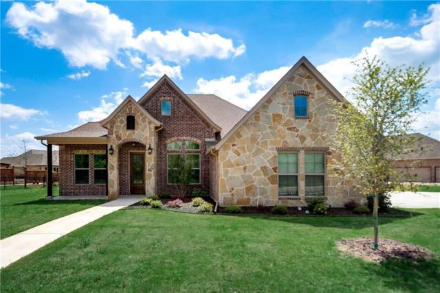 1024 Sunset Bay Court, Granbury, TX 76048 (MLS #13826314) :: Potts Realty Group