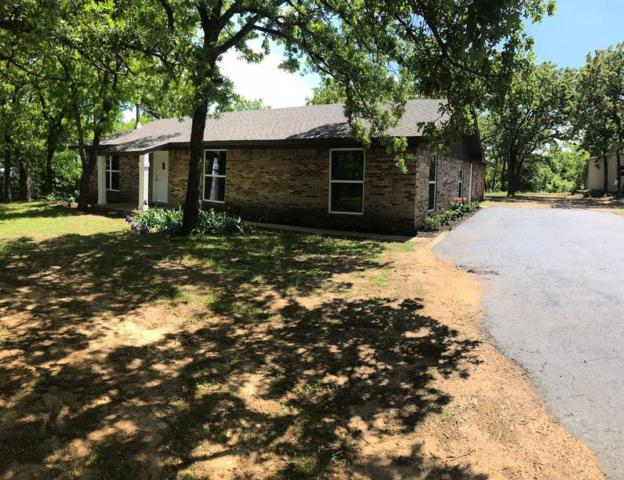 2412 Wood Haven Road, Cleburne, TX 76031 (MLS #13826320) :: Potts Realty Group