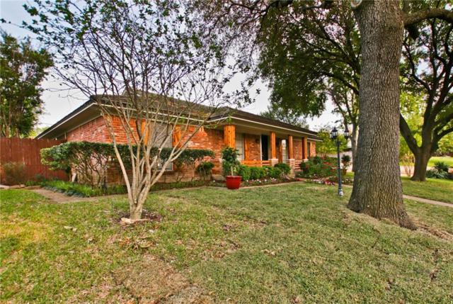 10106 Trailpine Drive, Dallas, TX 75238 (MLS #13826325) :: Frankie Arthur Real Estate