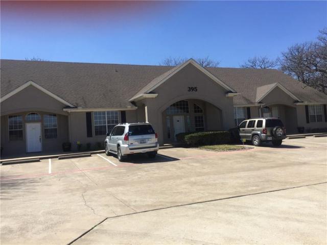 395 W Sh 114, Southlake, TX 76092 (MLS #13826342) :: Magnolia Realty