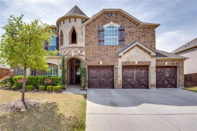 13971 Sorano, Frisco, TX 75035 (MLS #13826348) :: Kimberly Davis & Associates