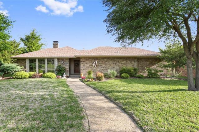 1107 Horizon Trail, Richardson, TX 75081 (MLS #13826350) :: Kimberly Davis & Associates