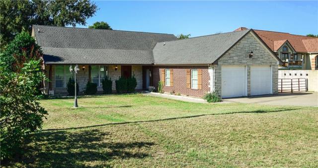 2114 Randy Court, Granbury, TX 76049 (MLS #13826364) :: Potts Realty Group