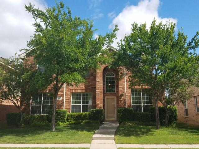 1627 Mineral Springs Drive, Allen, TX 75002 (MLS #13826373) :: Kimberly Davis & Associates