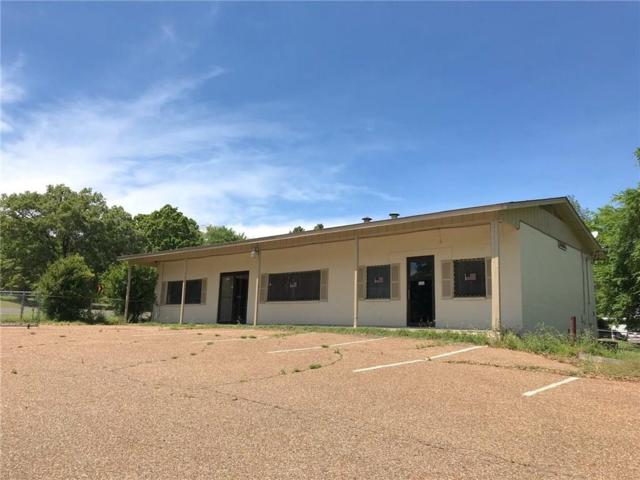 2433 S Fm 315 S, Chandler, TX 75758 (MLS #13826384) :: The Real Estate Station