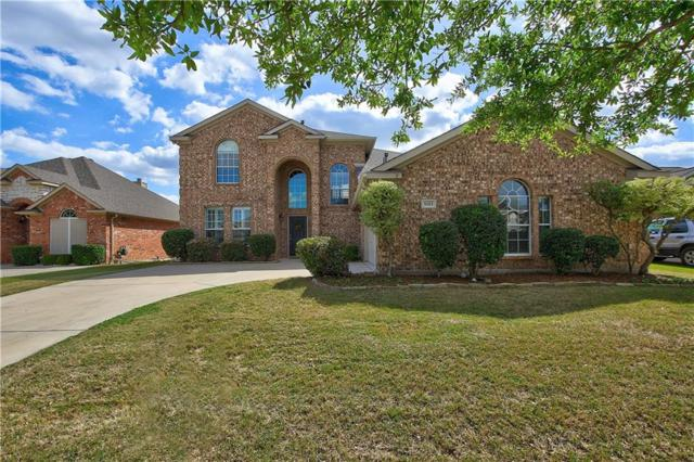 5601 Parkplace Drive, Denton, TX 76226 (MLS #13826416) :: The Real Estate Station
