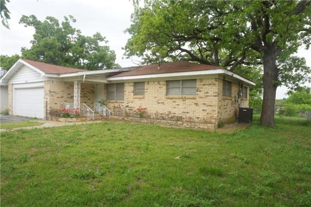 108 Veatch Street, Joshua, TX 76058 (MLS #13826426) :: Potts Realty Group