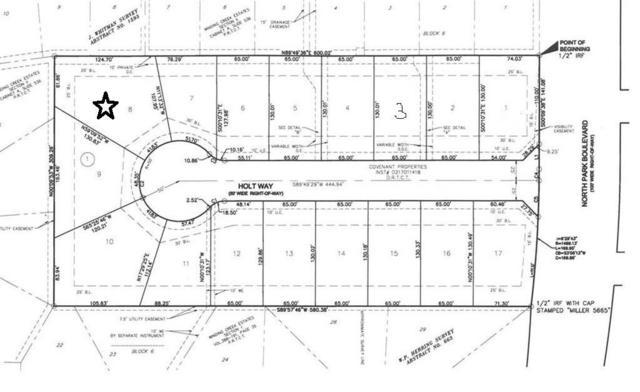 901 N Park Boulevard #8, Grapevine, TX 76051 (MLS #13826471) :: Magnolia Realty