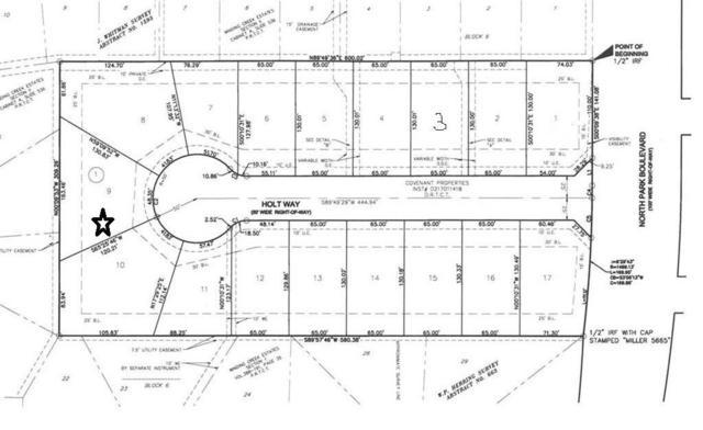 901 N Park Boulevard #9, Grapevine, TX 76051 (MLS #13826478) :: Magnolia Realty