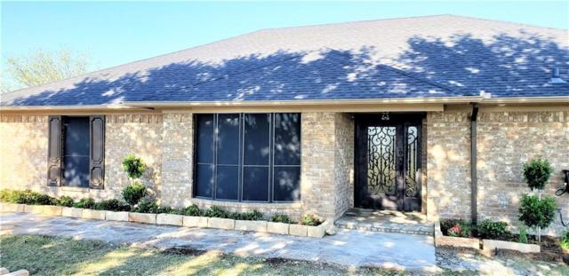 1217 Justin Lane, Crowley, TX 76036 (MLS #13826482) :: Potts Realty Group