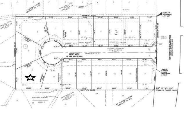 901 N Park Boulevard #10, Grapevine, TX 76051 (MLS #13826500) :: Magnolia Realty