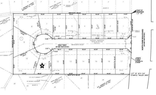 901 N Park Boulevard #11, Grapevine, TX 76051 (MLS #13826506) :: Magnolia Realty