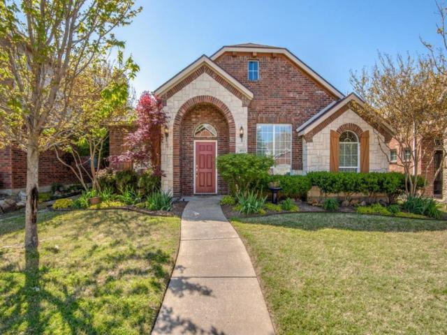 4513 Maidstone Way, Mckinney, TX 75070 (MLS #13826511) :: Kimberly Davis & Associates