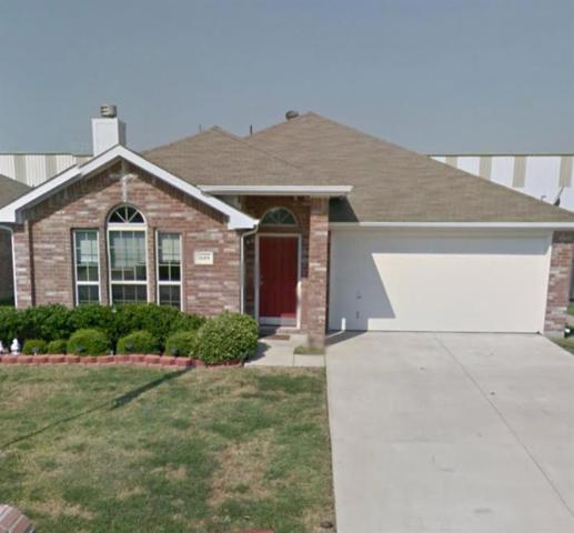 1609 Sams Circle, Royse City, TX 75189 (MLS #13826552) :: The Rhodes Team