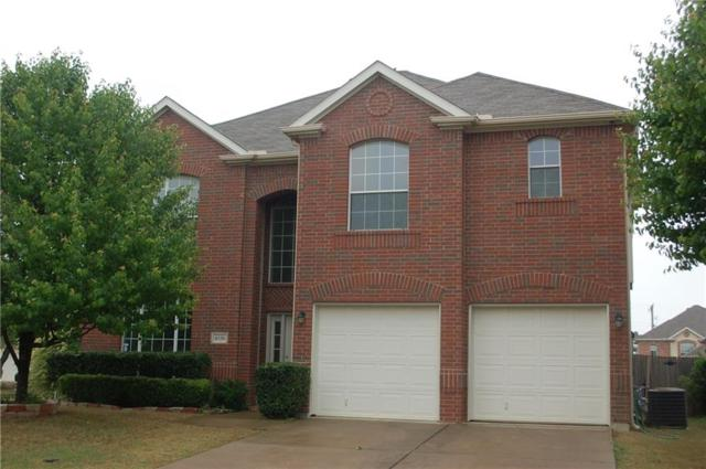 4556 Dragonfly Way, Fort Worth, TX 76244 (MLS #13826563) :: Magnolia Realty