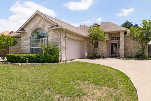 1110 Wendell Way, Garland, TX 75043 (MLS #13826571) :: Magnolia Realty