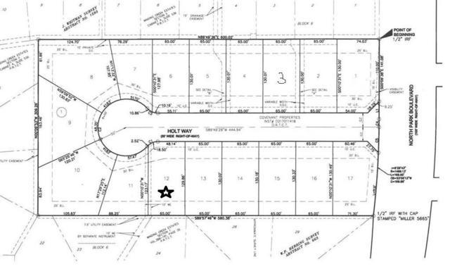901 N Park Boulevard #12, Grapevine, TX 76051 (MLS #13826601) :: Magnolia Realty