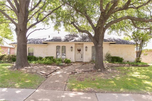 4304 Hanover Court, Plano, TX 75093 (MLS #13826602) :: Kimberly Davis & Associates