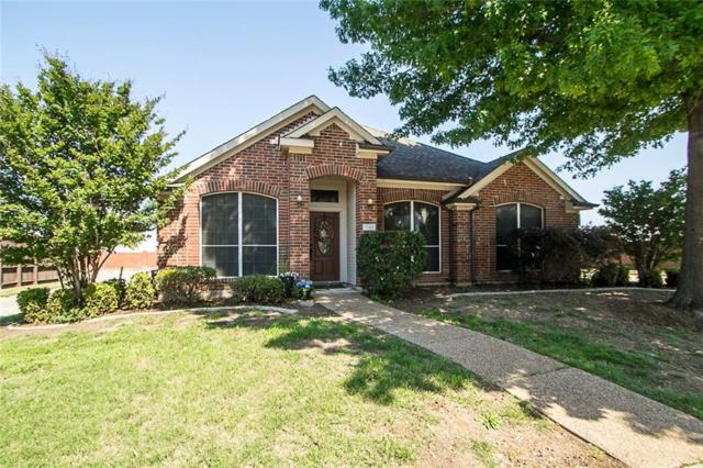 1121 Courtney Lane, Lewisville, TX 75077 (MLS #13826631) :: Magnolia Realty