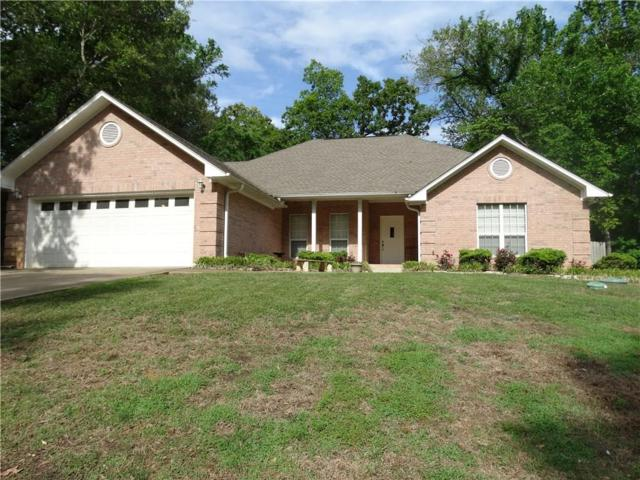 23610 Parkview Drive, Bullard, TX 75757 (MLS #13826652) :: The Heyl Group at Keller Williams