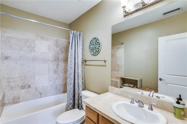 500 Throckmorton Street #1408, Fort Worth, TX 76102 (MLS #13826657) :: Magnolia Realty