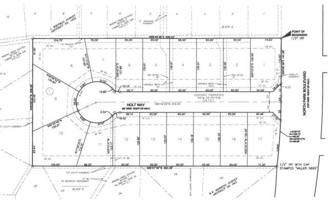 901 N Park Boulevard, Grapevine, TX 76051 (MLS #13826764) :: Magnolia Realty