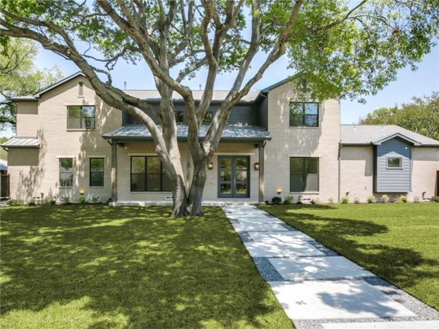 5327 Del Roy Drive, Dallas, TX 75229 (MLS #13826774) :: Magnolia Realty