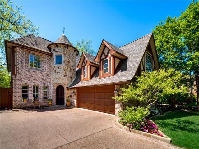 6024 Palo Pinto Avenue, Dallas, TX 75206 (MLS #13826821) :: Magnolia Realty