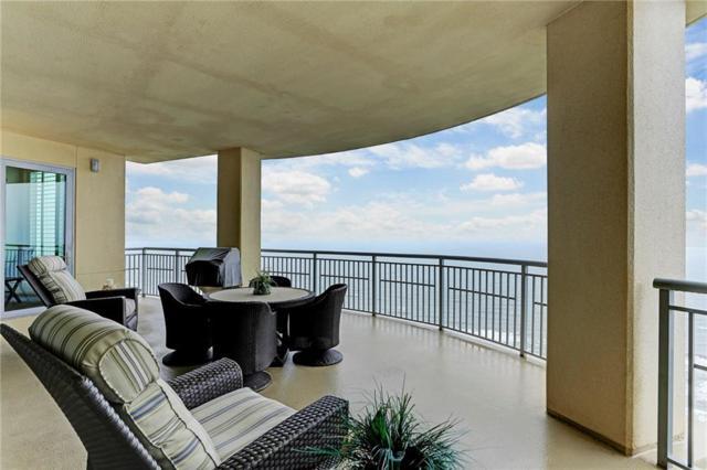 801 E Beach Drive Bc2305, Galveston, TX 77550 (MLS #13826824) :: Baldree Home Team