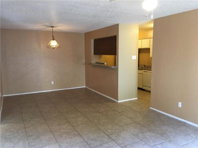 8110 Skillman Street #2020, Dallas, TX 75231 (MLS #13826840) :: Pinnacle Realty Team