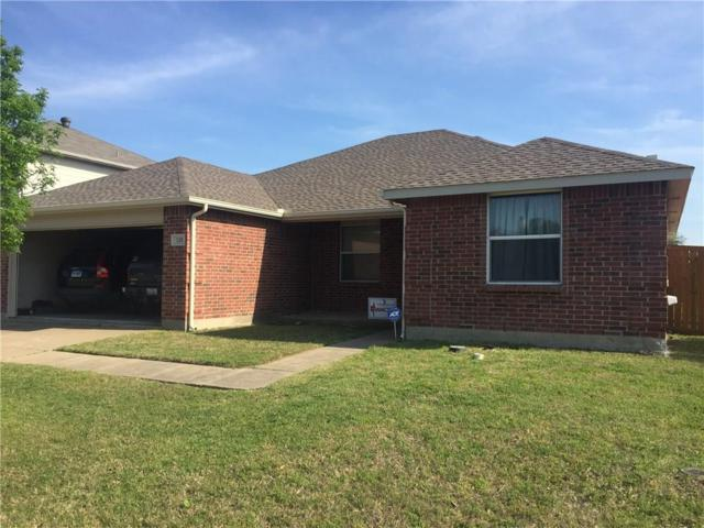 725 Ashford Lane, Wylie, TX 75098 (MLS #13826981) :: Kimberly Davis & Associates