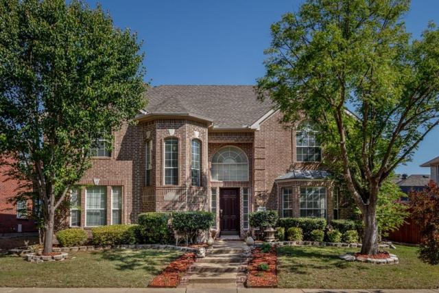 5518 Deer Brook Road, Garland, TX 75044 (MLS #13826983) :: Kimberly Davis & Associates