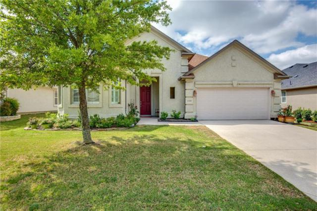 11301 Southerland Drive, Denton, TX 76207 (MLS #13827136) :: Real Estate By Design