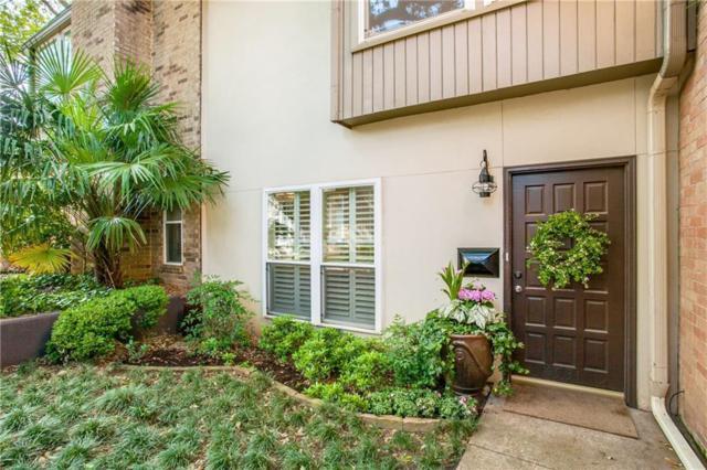 4531 Rawlins Street #4531, Dallas, TX 75219 (MLS #13827185) :: Magnolia Realty