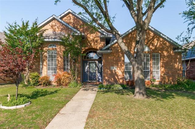 5009 Promise Land Drive, Frisco, TX 75035 (MLS #13827276) :: Team Hodnett