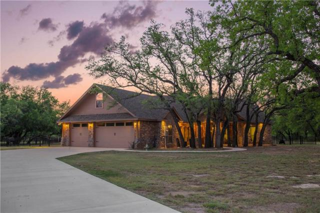 7552 Safe Harbor Drive, Brownwood, TX 76801 (MLS #13827302) :: The Chad Smith Team