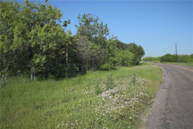 TBD Tract 16E Fm 637, Corsicana, TX 75109 (MLS #13827348) :: Robbins Real Estate Group