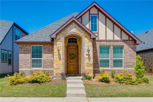 8620 Grassland Drive, Mckinney, TX 75070 (MLS #13827380) :: Magnolia Realty
