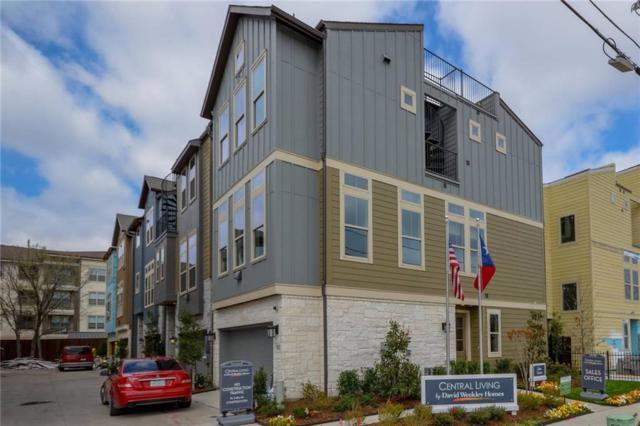 5916 Evening Star Place, Dallas, TX 75235 (MLS #13827389) :: Pinnacle Realty Team