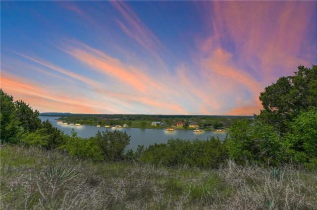 2000 Tree Top Court, Granbury, TX 76049 (MLS #13827435) :: The Heyl Group at Keller Williams