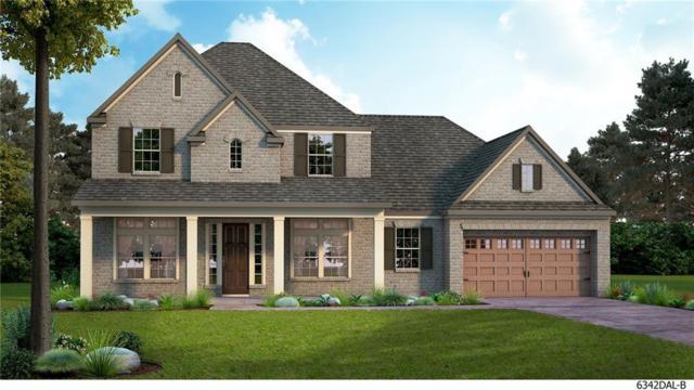 1021 Treeline Drive, Argyle, TX 76226 (MLS #13827450) :: The Real Estate Station