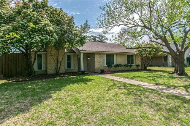 1741 Blossom Trail, Plano, TX 75074 (MLS #13827509) :: Century 21 Judge Fite Company